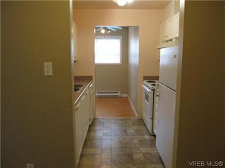 Photo 3: 107 7 W Gorge Rd in VICTORIA: SW Gorge Condo for sale (Saanich West)  : MLS®# 604868