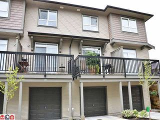 "Photo 10: 109 2729 158TH Street in Surrey: Grandview Surrey Townhouse for sale in ""Kaleden"" (South Surrey White Rock)  : MLS®# F1211741"