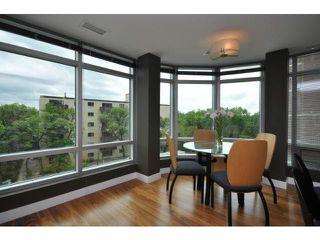 Photo 12: 229 Wellington Crescent in WINNIPEG: Fort Rouge / Crescentwood / Riverview Condominium for sale (South Winnipeg)  : MLS®# 1210819