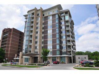 Photo 1: 229 Wellington Crescent in WINNIPEG: Fort Rouge / Crescentwood / Riverview Condominium for sale (South Winnipeg)  : MLS®# 1210819
