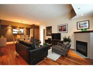 Photo 6: 229 Wellington Crescent in WINNIPEG: Fort Rouge / Crescentwood / Riverview Condominium for sale (South Winnipeg)  : MLS®# 1210819