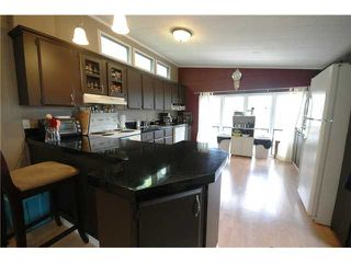 Photo 1: 6311 LALONDE Road in Prince George: St. Lawrence Heights Manufactured Home for sale (PG City South (Zone 74))  : MLS®# N219138
