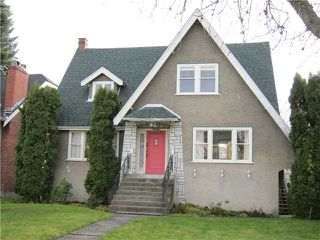 Photo 1: 2846 W 30TH Avenue in Vancouver: MacKenzie Heights House for sale (Vancouver West)  : MLS®# V992733