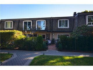 "Photo 10: 1449 MCRAE AV in Vancouver: Shaughnessy Townhouse for sale in ""MCRAE MEWS"" (Vancouver West)  : MLS®# V992862"