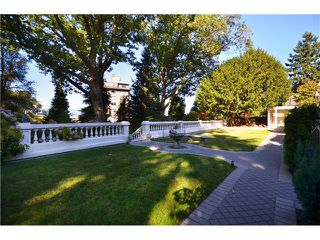 "Photo 9: 1449 MCRAE AV in Vancouver: Shaughnessy Townhouse for sale in ""MCRAE MEWS"" (Vancouver West)  : MLS®# V992862"