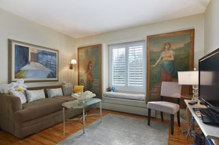 "Photo 15: 1449 MCRAE AV in Vancouver: Shaughnessy Townhouse for sale in ""MCRAE MEWS"" (Vancouver West)  : MLS®# V992862"