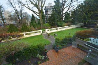 "Photo 17: 1449 MCRAE AV in Vancouver: Shaughnessy Townhouse for sale in ""MCRAE MEWS"" (Vancouver West)  : MLS®# V992862"