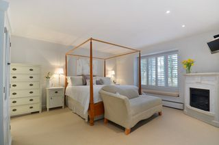 "Photo 11: 1449 MCRAE AV in Vancouver: Shaughnessy Townhouse for sale in ""MCRAE MEWS"" (Vancouver West)  : MLS®# V992862"