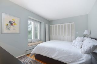 """Photo 14: 1449 MCRAE AV in Vancouver: Shaughnessy Townhouse for sale in """"MCRAE MEWS"""" (Vancouver West)  : MLS®# V992862"""