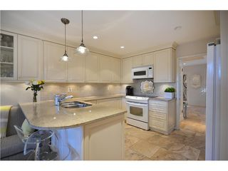 "Photo 6: 1449 MCRAE AV in Vancouver: Shaughnessy Townhouse for sale in ""MCRAE MEWS"" (Vancouver West)  : MLS®# V992862"