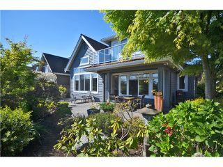 """Photo 10: 3502 SEMLIN DR in Richmond: Terra Nova House for sale in """"TERRA NOVA"""" : MLS®# V1008476"""