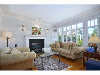 """Photo 2: 3502 SEMLIN DR in Richmond: Terra Nova House for sale in """"TERRA NOVA"""" : MLS®# V1008476"""