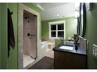 Photo 11: 434 CRYSTAL GREEN Manor: Okotoks Residential Detached Single Family for sale : MLS®# C3573531