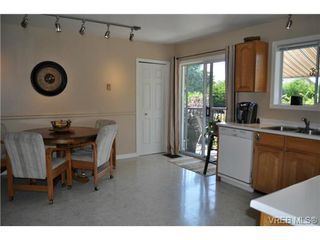 Photo 5: 4402 King Alfred Crt in VICTORIA: SE Gordon Head House for sale (Saanich East)  : MLS®# 648884