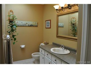 Photo 11: 4402 King Alfred Crt in VICTORIA: SE Gordon Head House for sale (Saanich East)  : MLS®# 648884