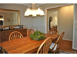 Photo 12: 4402 King Alfred Crt in VICTORIA: SE Gordon Head House for sale (Saanich East)  : MLS®# 648884