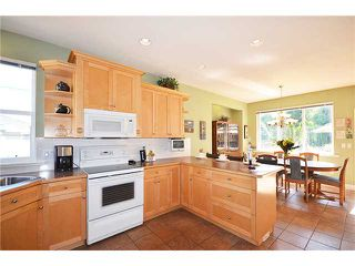 Photo 8: 1700 PADDOCK Drive in Coquitlam: Westwood Plateau House for sale : MLS®# V1022041