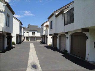 Photo 12: EL CAJON Condo for sale : 2 bedrooms : 1506 Granite Hills Drive #F