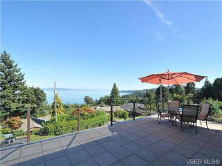 Photo 3: 5005 Georgia Park Terrace in VICTORIA: SE Cordova Bay Residential for sale (Saanich East)  : MLS®# 328143