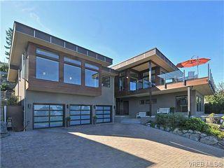 Photo 2: 5005 Georgia Park Terrace in VICTORIA: SE Cordova Bay Residential for sale (Saanich East)  : MLS®# 328143