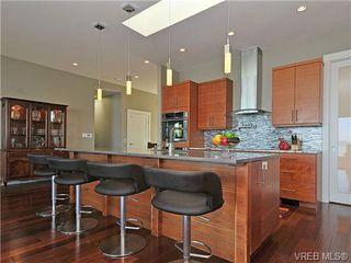 Photo 9: 5005 Georgia Park Terrace in VICTORIA: SE Cordova Bay Residential for sale (Saanich East)  : MLS®# 328143
