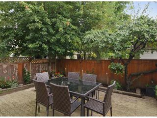 Photo 11: 116 9561 207th Street in Langley: Walnut Grove Townhouse for rent