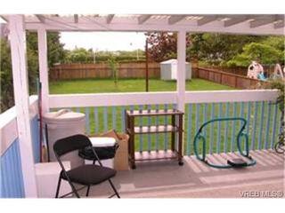 Photo 6: 63 Hampton Rd in VICTORIA: SW Tillicum Single Family Detached for sale (Saanich West)  : MLS®# 335330