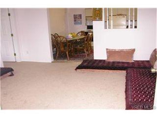 Photo 4: 63 Hampton Rd in VICTORIA: SW Tillicum Single Family Detached for sale (Saanich West)  : MLS®# 335330