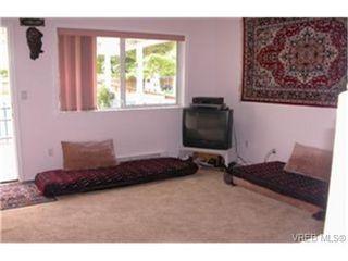 Photo 5: 63 Hampton Rd in VICTORIA: SW Tillicum Single Family Detached for sale (Saanich West)  : MLS®# 335330