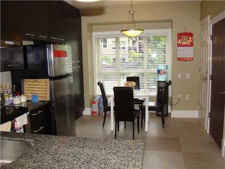 Photo 6: # 14 6860 ECKERSLEY RD in Richmond: Brighouse Condo for sale : MLS®# V1061543