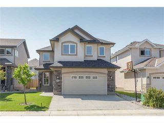 Photo 1: 23 CRANLEIGH Green SE in CALGARY: Cranston Residential Detached Single Family for sale (Calgary)  : MLS®# C3626344