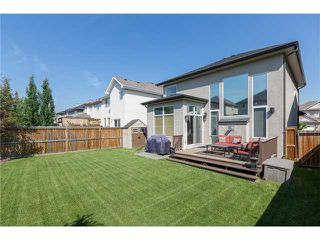 Photo 20: 23 CRANLEIGH Green SE in CALGARY: Cranston Residential Detached Single Family for sale (Calgary)  : MLS®# C3626344