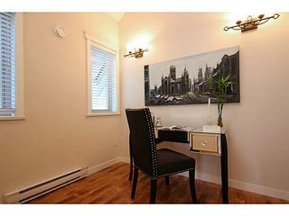Photo 7: 1932 CHARLES Street in Vancouver: Grandview VE House 1/2 Duplex for sale (Vancouver East)  : MLS®# V1075789