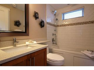 Photo 8: 1932 CHARLES Street in Vancouver: Grandview VE House 1/2 Duplex for sale (Vancouver East)  : MLS®# V1075789