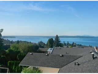 "Photo 13: 1150 MAPLE Street: White Rock House for sale in ""White Rock"" (South Surrey White Rock)  : MLS®# F1417815"