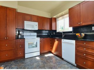 "Photo 4: 1150 MAPLE Street: White Rock House for sale in ""White Rock"" (South Surrey White Rock)  : MLS®# F1417815"