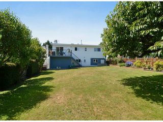 "Photo 10: 1150 MAPLE Street: White Rock House for sale in ""White Rock"" (South Surrey White Rock)  : MLS®# F1417815"