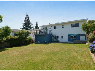 "Photo 12: 1150 MAPLE Street: White Rock House for sale in ""White Rock"" (South Surrey White Rock)  : MLS®# F1417815"