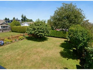 "Photo 8: 1150 MAPLE Street: White Rock House for sale in ""White Rock"" (South Surrey White Rock)  : MLS®# F1417815"