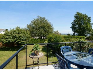 "Photo 9: 1150 MAPLE Street: White Rock House for sale in ""White Rock"" (South Surrey White Rock)  : MLS®# F1417815"