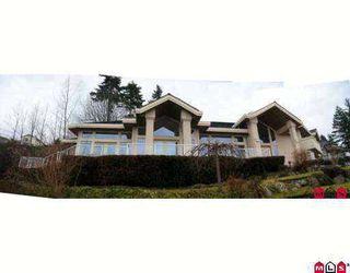 "Main Photo: 13353 55A AV in Surrey: Panorama Ridge House for sale in ""PANORAMA RIDGE"" : MLS®# F2617421"
