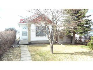 Photo 1: 267 COVENTRY CL NE in CALGARY: Coventry Hills House for sale (Calgary)  : MLS®# C3626342