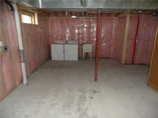 Photo 14: 267 COVENTRY CL NE in CALGARY: Coventry Hills House for sale (Calgary)  : MLS®# C3626342