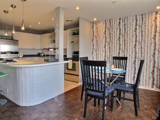 Photo 1: 602 250 Wellington Crescent in : Fort Rouge / Crescentwood / Riverview Condominium for sale (South Winnipeg)  : MLS®# 1426319