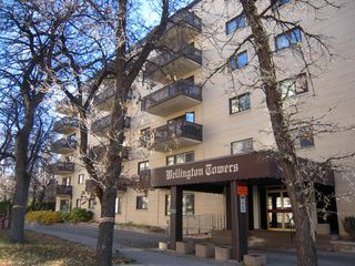Photo 10: 602 250 Wellington Crescent in : Fort Rouge / Crescentwood / Riverview Condominium for sale (South Winnipeg)  : MLS®# 1426319