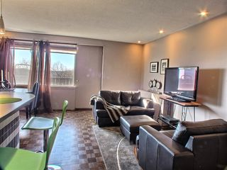 Photo 6: 602 250 Wellington Crescent in : Fort Rouge / Crescentwood / Riverview Condominium for sale (South Winnipeg)  : MLS®# 1426319