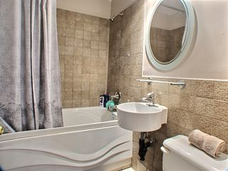 Photo 9: 602 250 Wellington Crescent in : Fort Rouge / Crescentwood / Riverview Condominium for sale (South Winnipeg)  : MLS®# 1426319