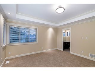 Photo 10: 702 POPLAR ST in Coquitlam: Central Coquitlam House for sale : MLS®# V1101872