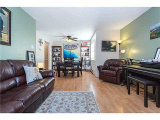 Photo 6: # 305 570 E 8TH AV in Vancouver: Mount Pleasant VE Condo for sale (Vancouver East)  : MLS®# V1140433