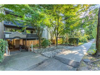 Photo 1: # 305 570 E 8TH AV in Vancouver: Mount Pleasant VE Condo for sale (Vancouver East)  : MLS®# V1140433
